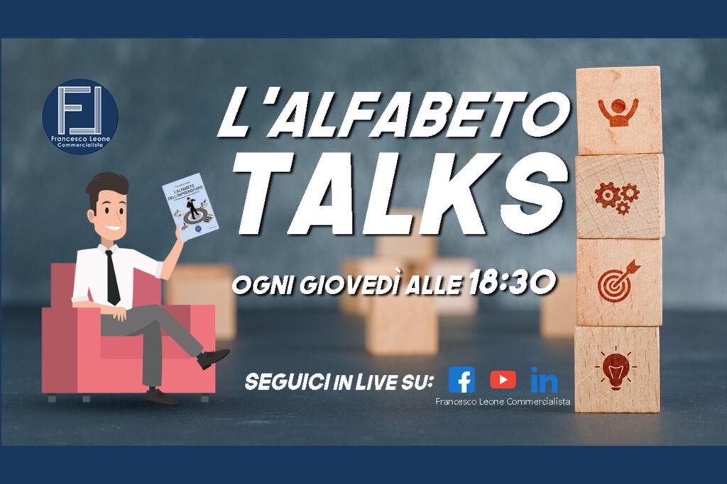 alfabeto talks